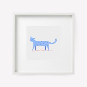 Superb Craftery  Pucon Art Print