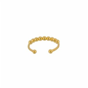 Miklan Istanbul  Cable Gold Ring