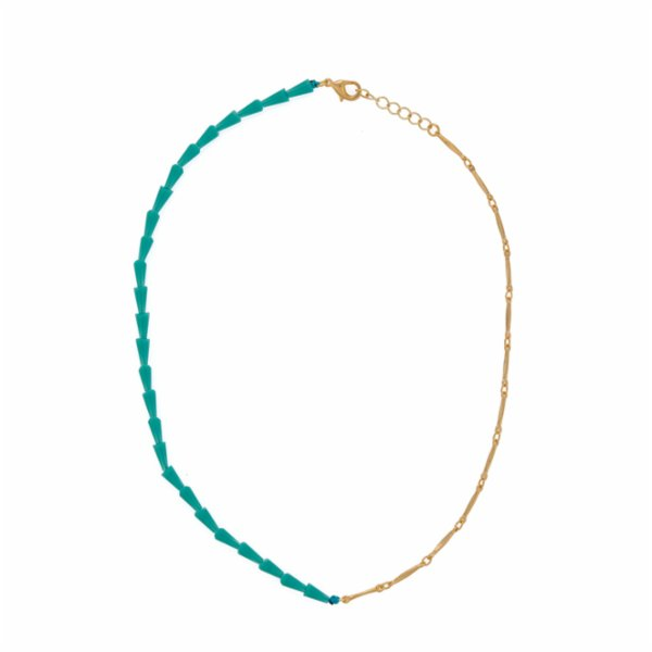 Miklan Istanbul Better Half Necklace