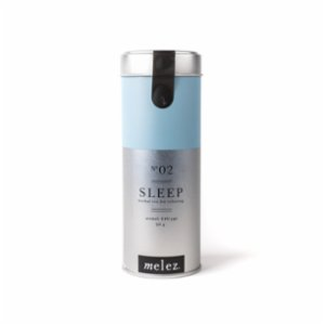 Melez Tea  Sleep - Relaxing Herbal Blend 50 G