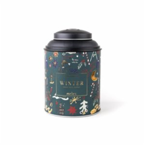 Melez Tea  Winter Tea 75 G