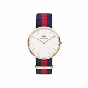 Daniel Wellington  Classic Oxford Unisex Watch