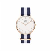 Daniel Wellington  Classic Glasgow Unisex Watch