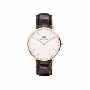 Daniel Wellington  Classic York Unisex Watch