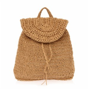 This Is Mana  Bedouin Backpack