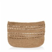 This Is Mana  Loco clutch bag