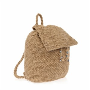 This Is Mana  Masai Backpack