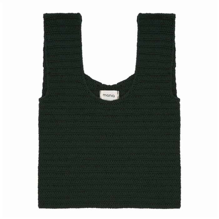 This Is Mana Ash Bustier