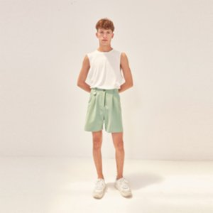 Jorah Closet  Gaia Pleated Short