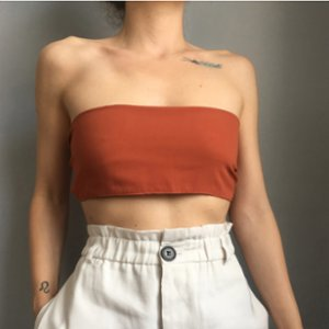 This Is Mana  Namib Bustier