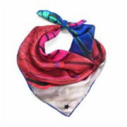 Be Mine Design  Archangels silk bandana