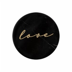Minval  Love Marble Coaster