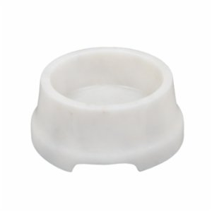 Minval  Joey Big Marble Pet Bowl