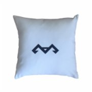 Bohemtolia  Astrotolia Aries Pillow Cover