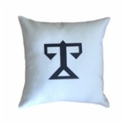 Bohemtolia  Astrotolia Libra Pillow Cover