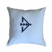 Bohemtolia  Astrotolia Sagittarius Pillow Cover