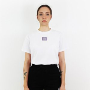 Fifty Pieces  Fifty Logo T-Shirt