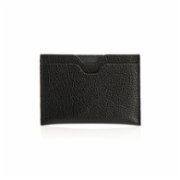 Noula  Double Sided Leather Card Holder
