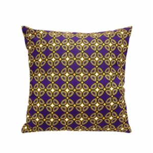 3rd Culture  Kunene Cushion