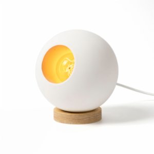 Womodesign  Concrete Table Lamp - I