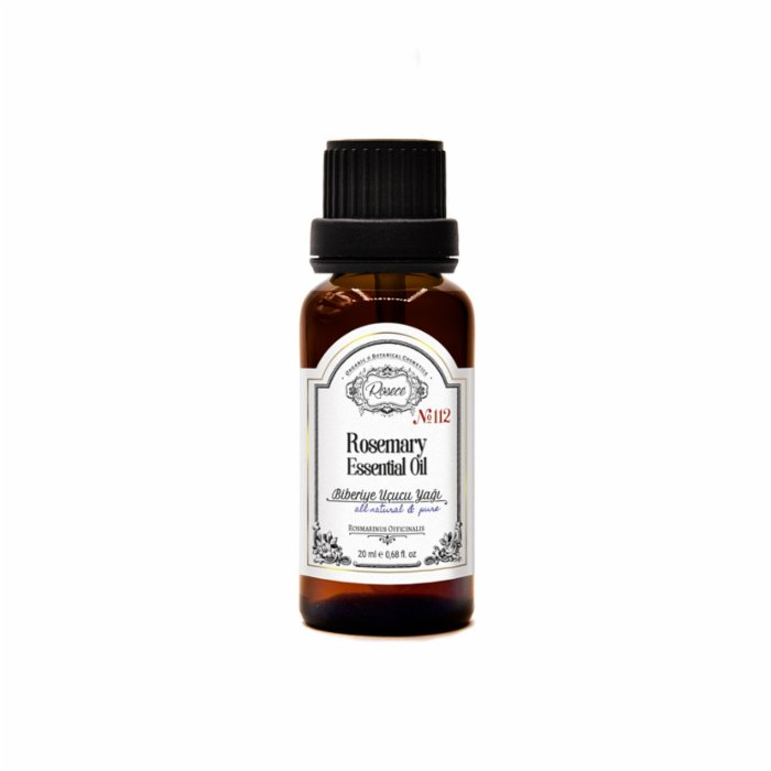 Rosece Rosemary Essential Oil