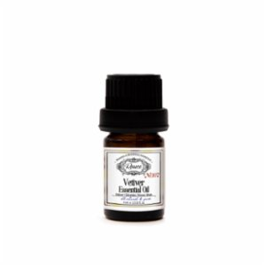 Rosece  Vetiver Essential Oil