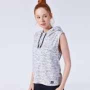 Vayu  Ceres Hoodie with Cross Design on Back