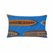3rd Culture  Bamenda Cushion