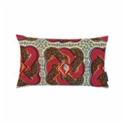 3rd Culture  Banjul Cushion