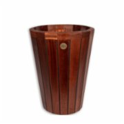 No25  Handmade Premium Wooden Planter
