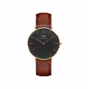 Daniel Wellington  Classic St Mawes Unisex Watch