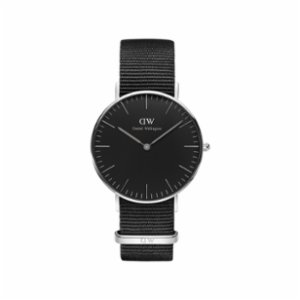 Daniel Wellington  Classic Cornwall Unisex Watch