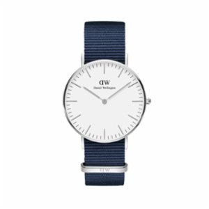 Daniel Wellington  Classic Bayswater Unisex Watch