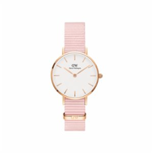 Daniel Wellington  Petite Rosewater Unisex Watch