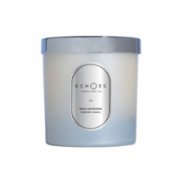 Echoes Lab  Basil Mandarin Scented Dual Wick All Natural Candle