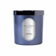 Echoes Lab  Muscorave Scented Dual Wick All Natural Candle