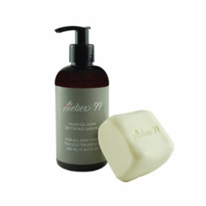 Atelier 99  Natural Liquid Olive Oil Soap