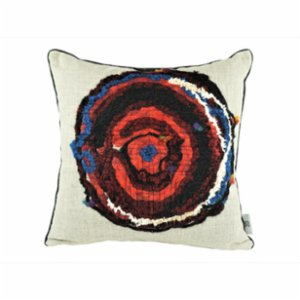 Atelier 99  Linen Pillow No 1