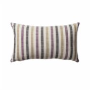 Fineroom Living  Capri - Striped Linen Pillow
