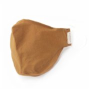 Endemique Studio  The Mask Khaki Washable Face Mask