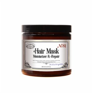 Rosece  Hair Mask / Moisturizer & Repair