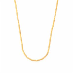 Miklan Istanbul  Chain Link Necklace