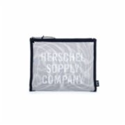 Herschel Supply Co.  Network  Large - Mesh Black Handbag