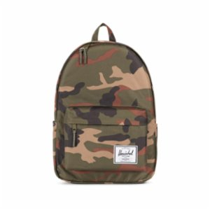 Herschel Supply Co.  Classic X-Large Woodland Camo Backpack
