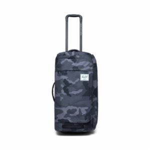 Herschel Supply Co.  Wheelie Outfitter 70L Night Camo Travel Bag