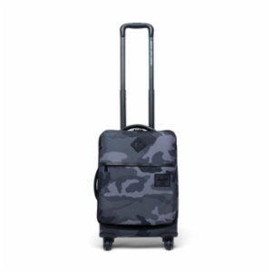 Herschel Supply Co.  Highland Carry  On Night Camo Travel Bag