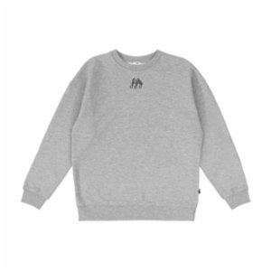 Fifty Pieces  Dropped Shoulder Sweatshirt