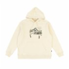 Fifty Pieces Dropped Shoulder Hoodie