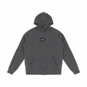 Fifty Pieces  Polar Hoodie