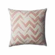 Fineroom Living  Havana - Zigzag Pattern Pillow